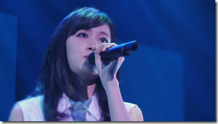 Maeda Atsuko in first live Seventh Chord at Zepp Tokyo (live) (51)