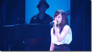 Maeda Atsuko in first live Seventh Chord at Zepp Tokyo (live) (52)