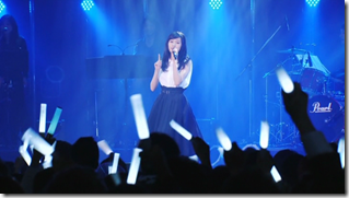 Maeda Atsuko in first live Seventh Chord at Zepp Tokyo (live) (5)