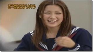 Morning Musume in Mechaike Bakajo Test (10)