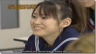 Morning Musume in Mechaike Bakajo Test (13)