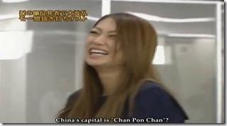 Morning Musume in Mechaike Bakajo Test (15)