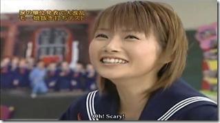 Morning Musume in Mechaike Bakajo Test (19)