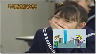 Morning Musume in Mechaike Bakajo Test (25)