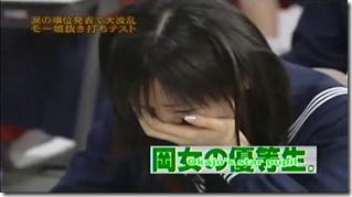Morning Musume in Mechaike Bakajo Test (26)