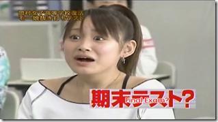 Morning Musume in Mechaike Bakajo Test (2)