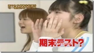 Morning Musume in Mechaike Bakajo Test (3)
