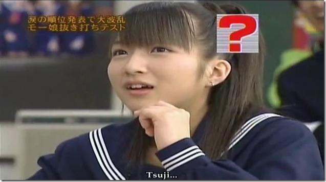 Morning Musume in Mechaike Bakajo Test (4)