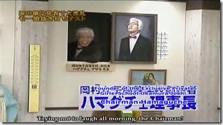 Morning Musume in Mechaike Bakajo Test (7)