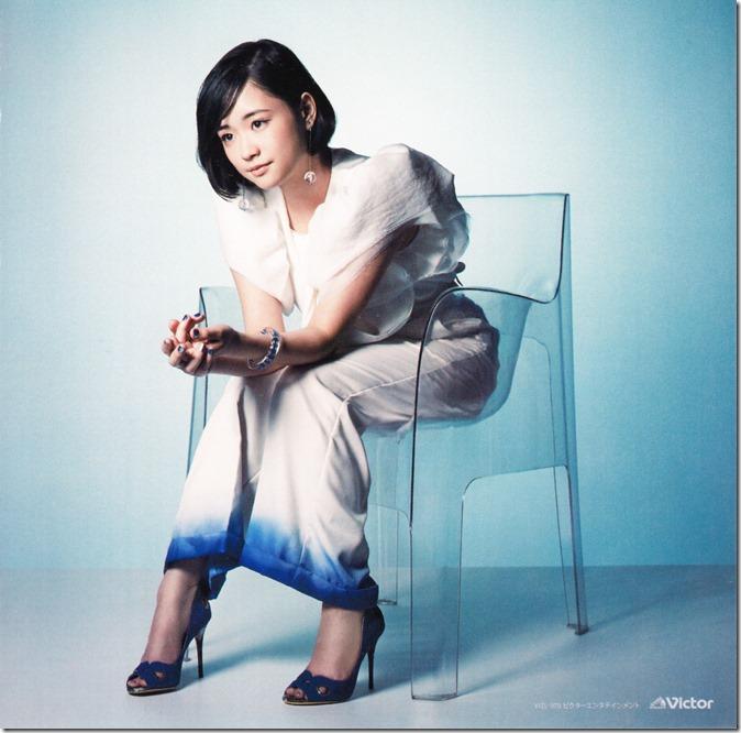 Ohara Sakurako Daisuki LE Type B (2)