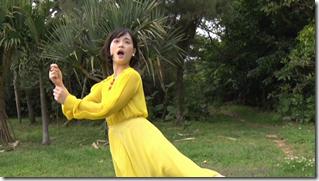 Ohara Sakurako in Daisuki making of (10)