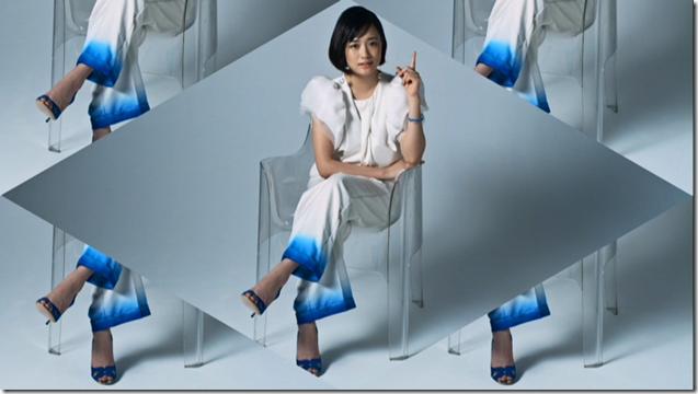 Ohara Sakurako in Tremolo Rain (11)