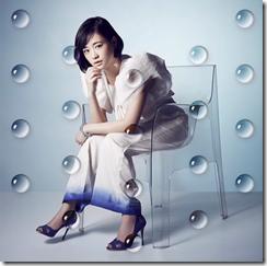 Ohara Sakurako in Tremolo Rain (1)