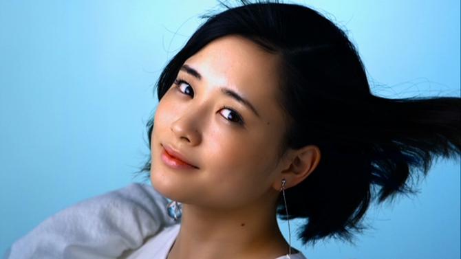 Ohara Sakurako in Tremolo Rain (20)