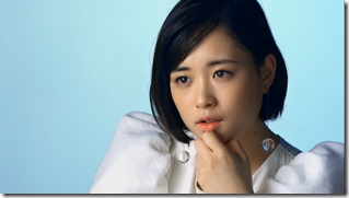 Ohara Sakurako in Tremolo Rain (26)