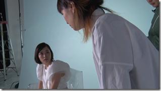Ohara Sakurako in Tremolo Rain making of (10)