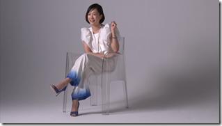 Ohara Sakurako in Tremolo Rain making of (11)