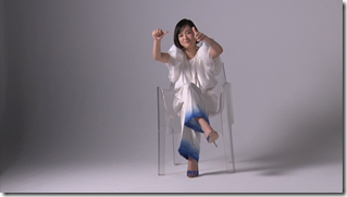 Ohara Sakurako in Tremolo Rain making of (12)