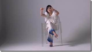 Ohara Sakurako in Tremolo Rain making of (12)