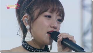 Shuku Takahashi Minami Sotsugyou 148.5 cm no mita yume in Yokohama Stadium Digest (3)
