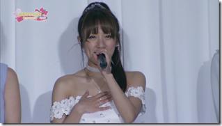 Shuku Takahashi Minami Sotsugyou 148.5 cm no mita yume in Yokohama Stadium Digest (9)