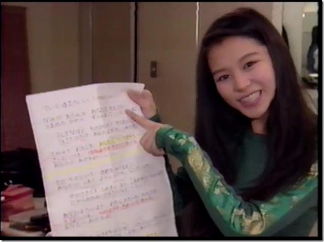 Vivian Hsu in Tenshi Xiang (15)