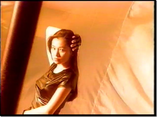 Vivian Hsu in Tenshi Xiang (2)