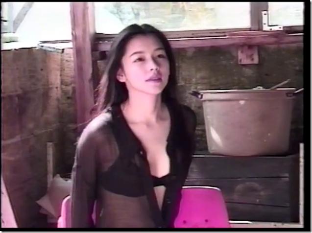 Vivian Hsu in Tenshi Xiang (36)