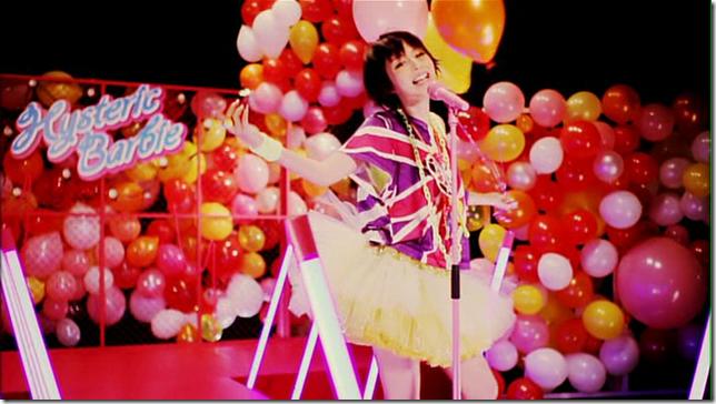 Hirano Aya in Hysteric Barbie