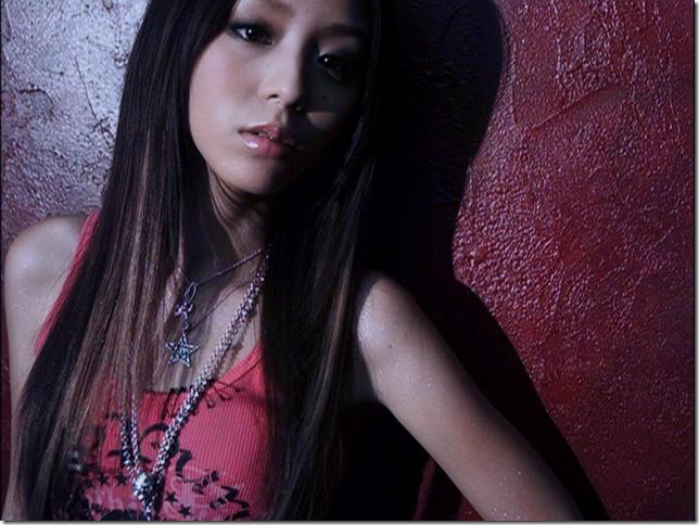 Hirano Aya in Love Gun