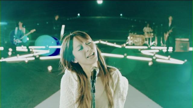 Hirano Aya in Speed Star