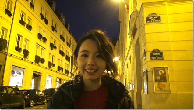 Koike Rina in RINA PARIS... (195)