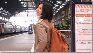 Koike Rina in RINA PARIS... (290)