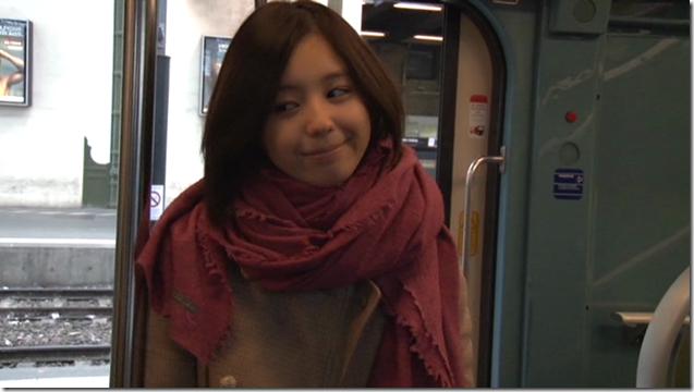 Koike Rina in RINA PARIS... (291)