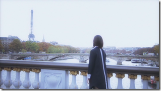 Koike Rina in RINA PARIS... (2)