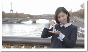 Koike Rina in RINA PARIS... (481)