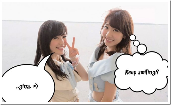 Mayuyu♥ says...!