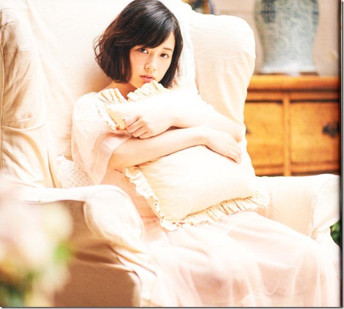 Ohara Sakurako V Limited Edition 64p booklet (10)