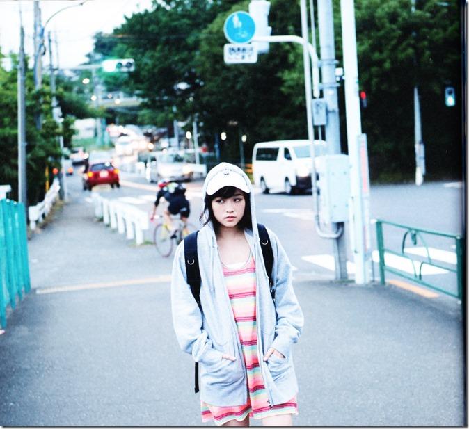 Ohara Sakurako V Limited Edition 64p booklet (20)