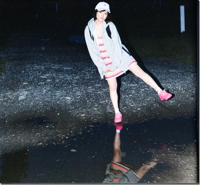 Ohara Sakurako V Limited Edition 64p booklet (26)