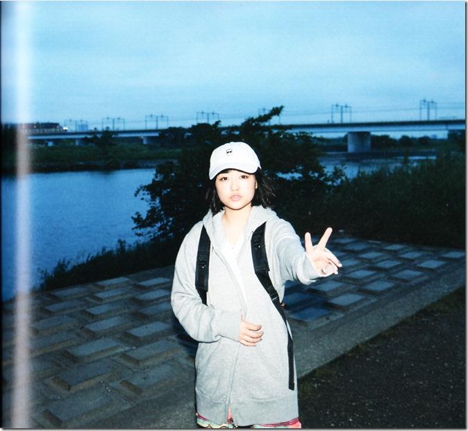 Ohara Sakurako V Limited Edition 64p booklet (27)