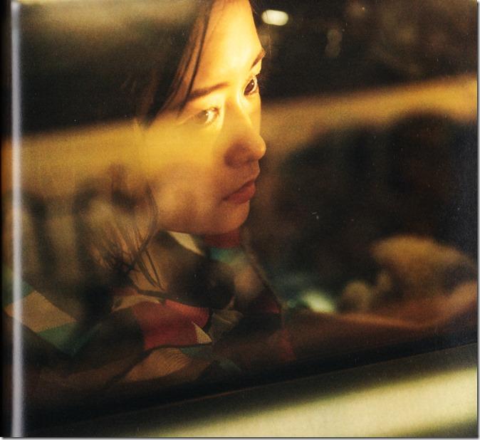 Ohara Sakurako V Limited Edition 64p booklet (30)