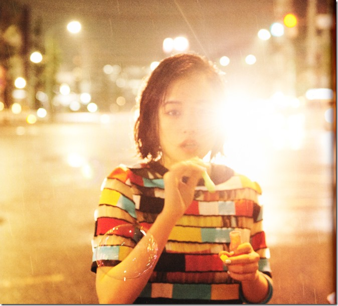 Ohara Sakurako V Limited Edition 64p booklet (32)