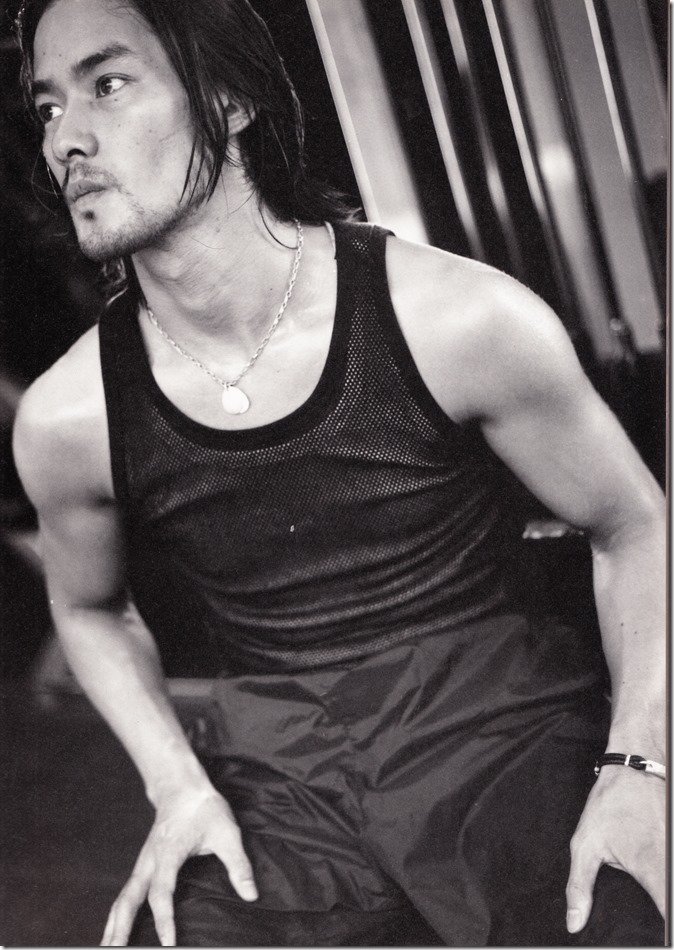 Takenouchi Yutaka shashinshuu (17)