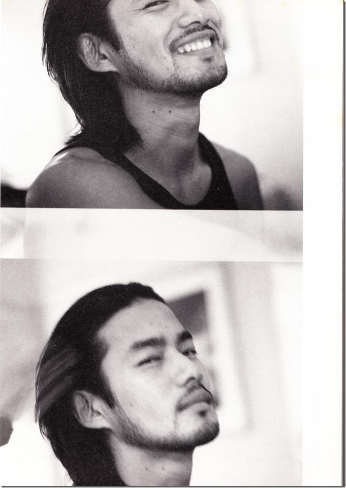 Takenouchi Yutaka shashinshuu (19)