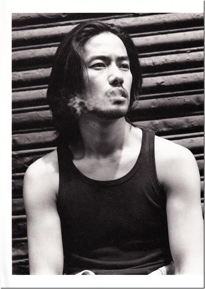 Takenouchi Yutaka shashinshuu (20)