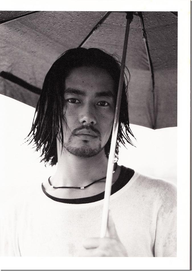 Takenouchi Yutaka shashinshuu (21)