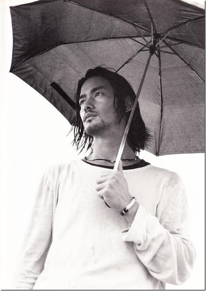 Takenouchi Yutaka shashinshuu (22)