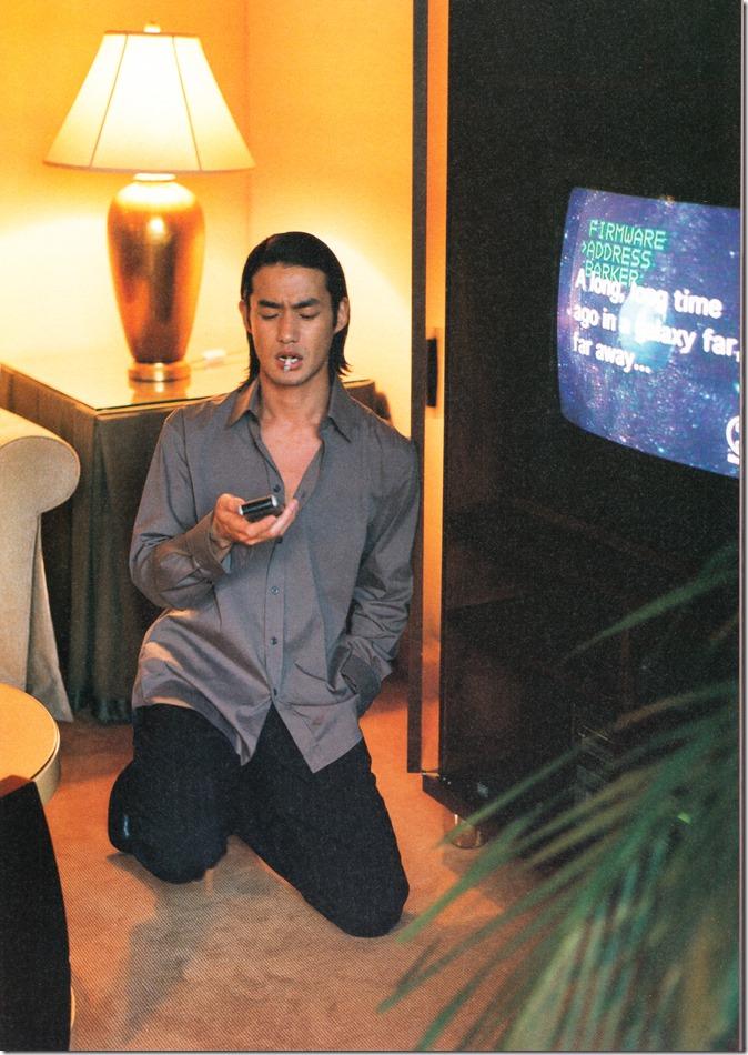 Takenouchi Yutaka shashinshuu (25)