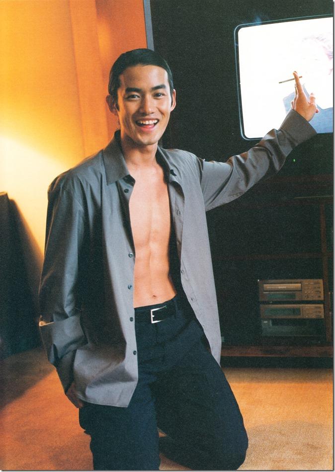 Takenouchi Yutaka shashinshuu (26)